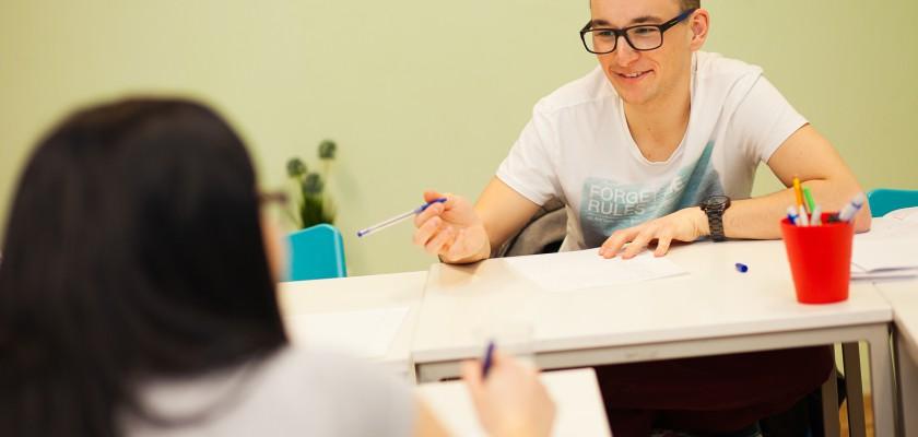 Príprava na maturity vo Freedu