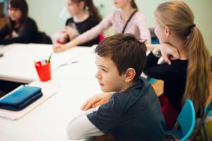 Príprava na prijímačky na 8-ročné gymnáziá