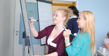 Workshop na tému feedback