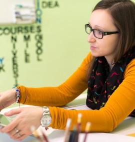jazykové kurzy pre študnetov
