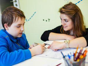 Angličtina pre deti individuálny kurz.