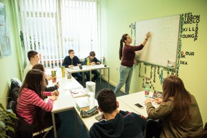 Príprava na Testovanie 9 a prijímačky na SŠ